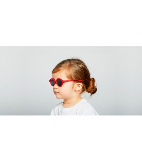 sun kids 12-36 mois red