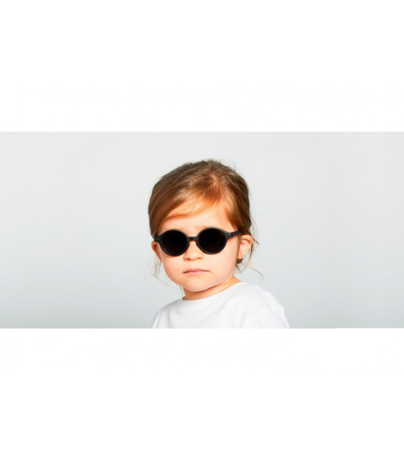sun kids 12-36 mois black