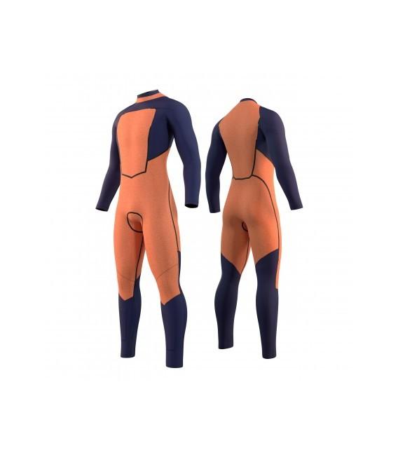 maschall full suit back zip 2021 5/3