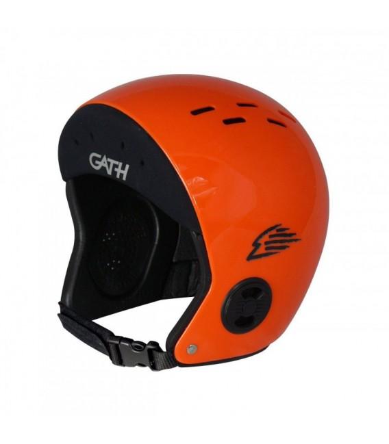 Hat neo orange