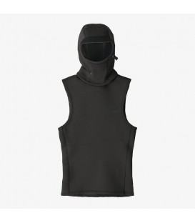 top cagoule Yulex™ Water Heater Hooded Vest