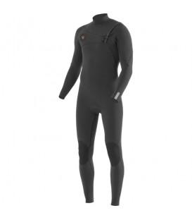7 seas 3/2mm full suit chest zip 2021