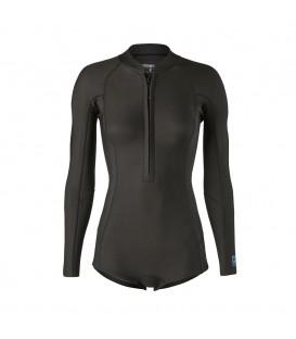 R1 lite yulex long sleeves spring jane black