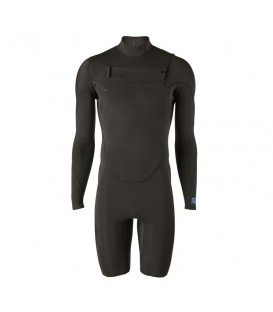 Men's R1® Lite Yulex™ Front-Zip Long-Sleeved Spring Suit