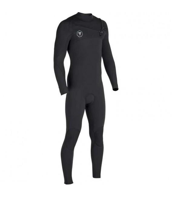 7 seas 5/4 full suit 2019 black/jade