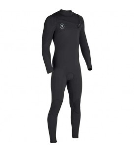 7 seas 5/4 full suit 2020 black/jade