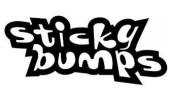 Sticky bump